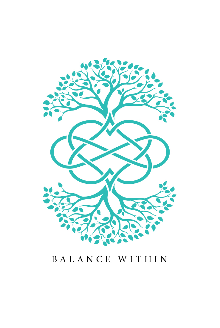 Within balance is pure self love